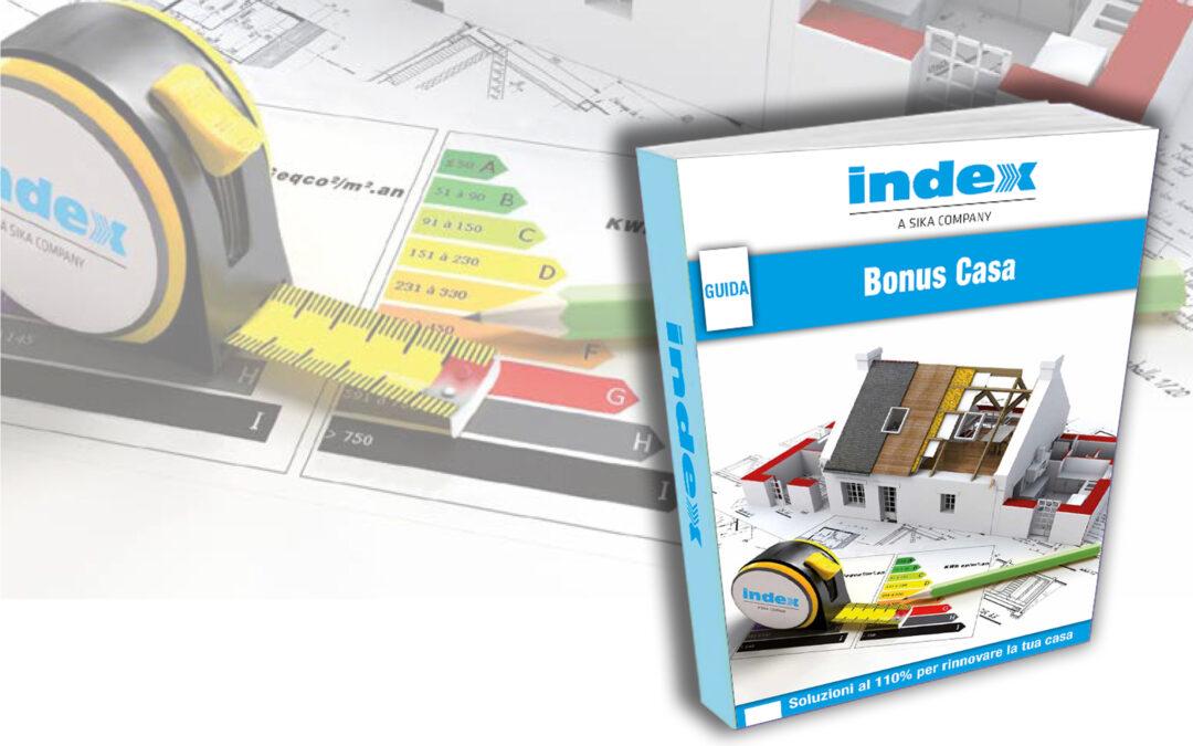Ecobonus – Soluzioni al 110% per rinnovare la tua casa