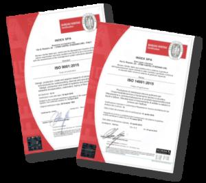 certificazioni index