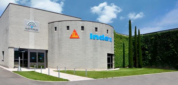 Training Centre index spa
